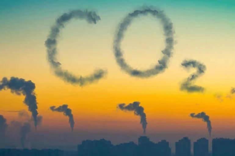 """醞釀10年,全國碳市場本月""""開門營業"""""""