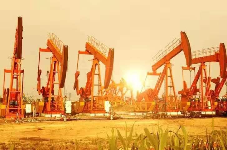 上海石油天然氣交易中心