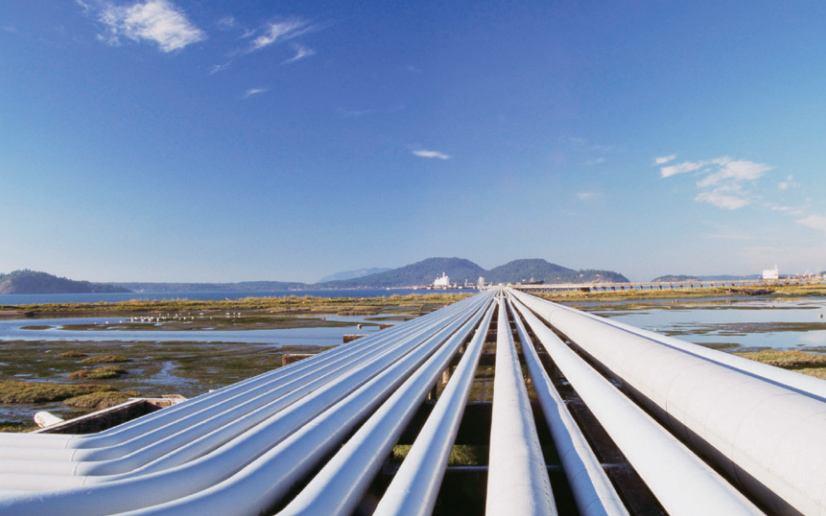 7月1日起實施!進入天然氣長輸管道的氣體質量要求國