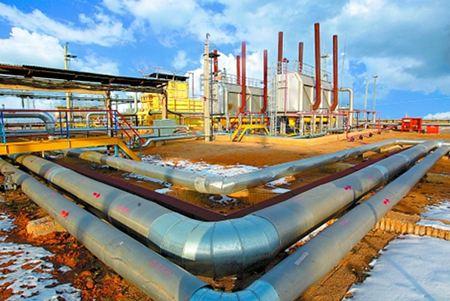 油氣管網設施公平開放監管辦法